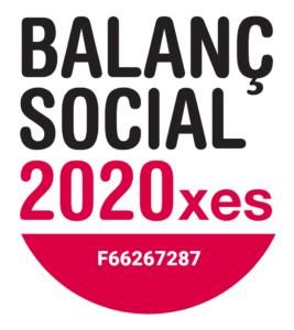 Imatge Balanç Social 2020 Barabara Educació