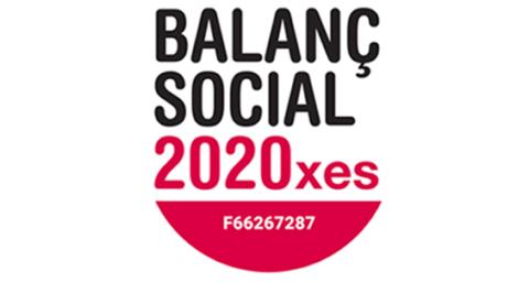 Imatge Balanç Social 2020